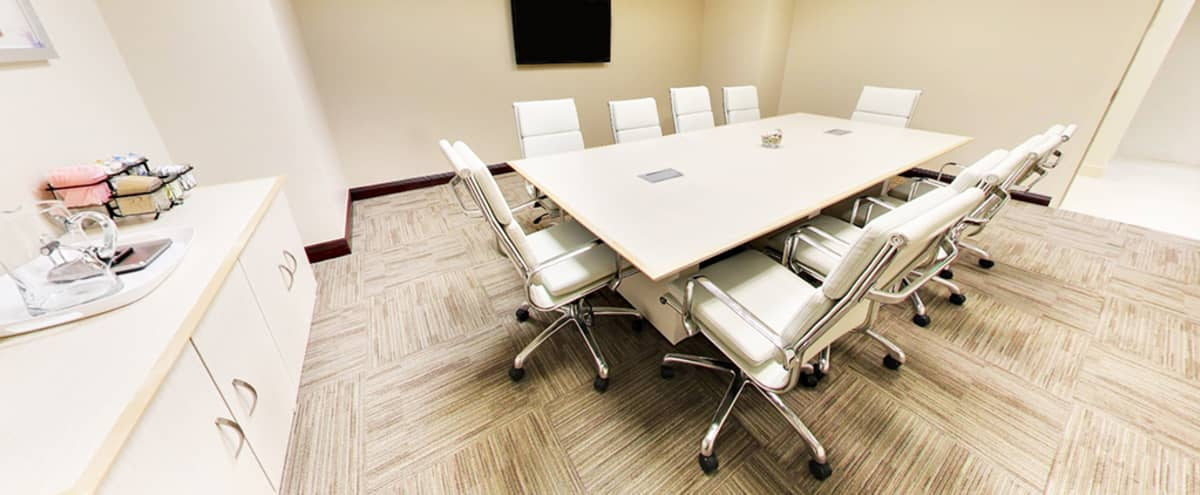 Corporate Meeting & Conference Room - 1 (L) in Aventura Hero Image in undefined, Aventura, FL