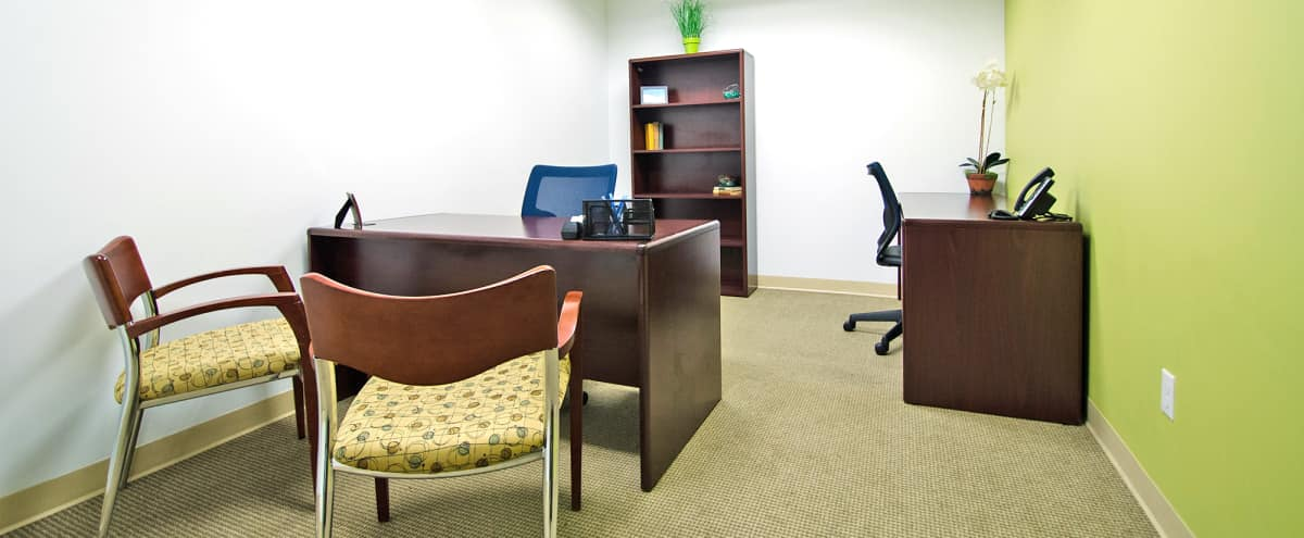 Day Office located in the Conveniently Located Westchester NY in Harrison Hero Image in undefined, Harrison, NY