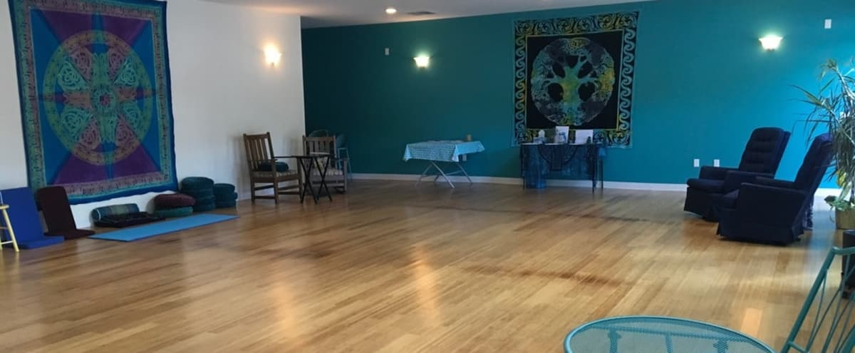 Bright Open Studio Space in Cold Spring Hero Image in undefined, Cold Spring, NY