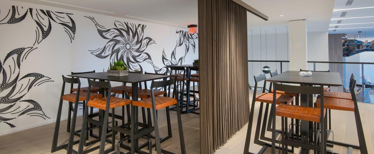 Modern and Elegant Mezzanine Lounge in Boston in Boston, Hero Image in Shawmut, Boston,, MA