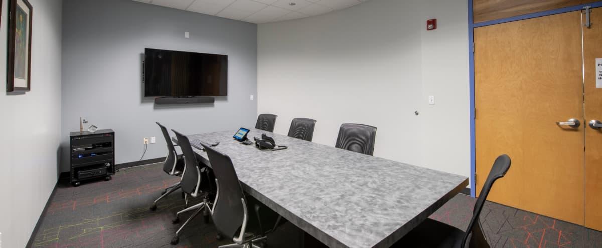 Intimate Meeting Room in HUNT VALLEY Hero Image in Hunt Valley, HUNT VALLEY, MD