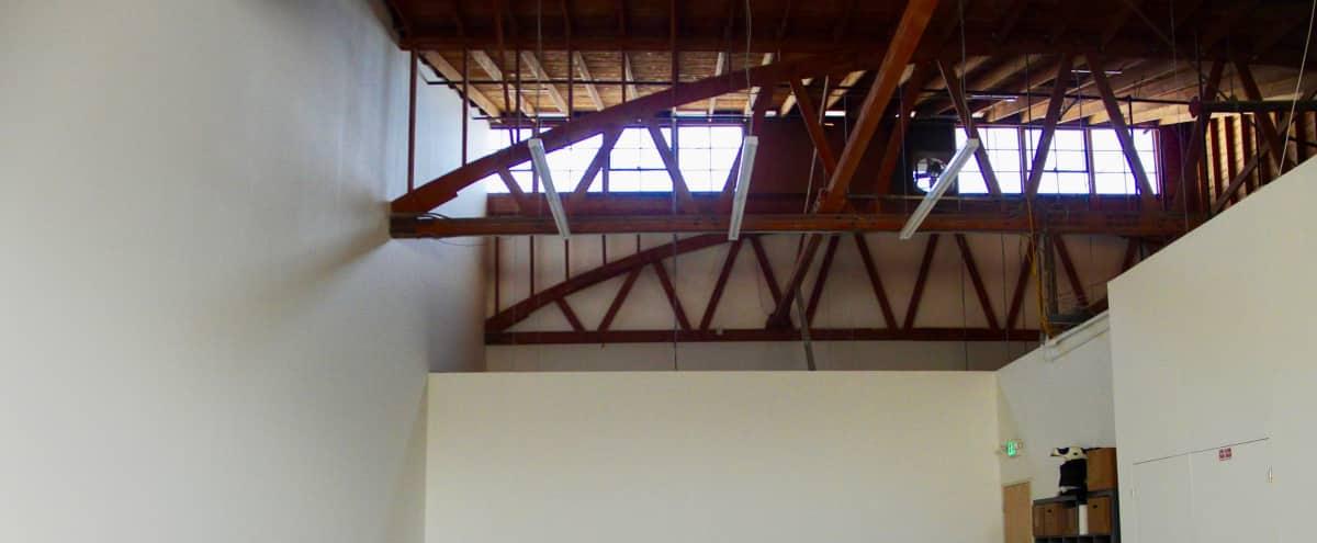 Industrial Downtown Warehouse - Studio B in Los Angeles Hero Image in Central LA, Los Angeles, CA
