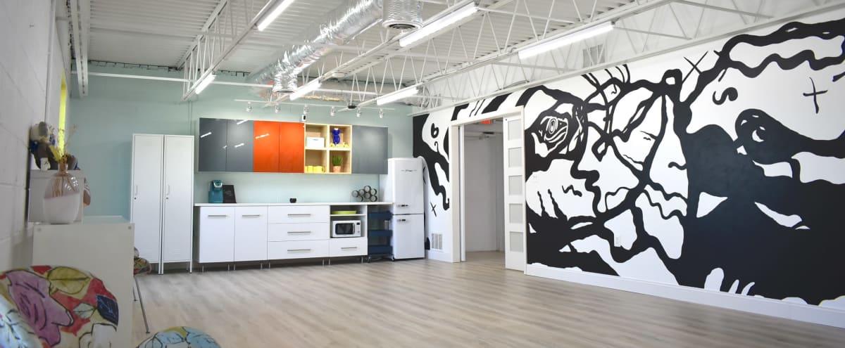 Hyattsville Arts District Urban Eclectic Loft in Hyattsville Hero Image in undefined, Hyattsville, MD