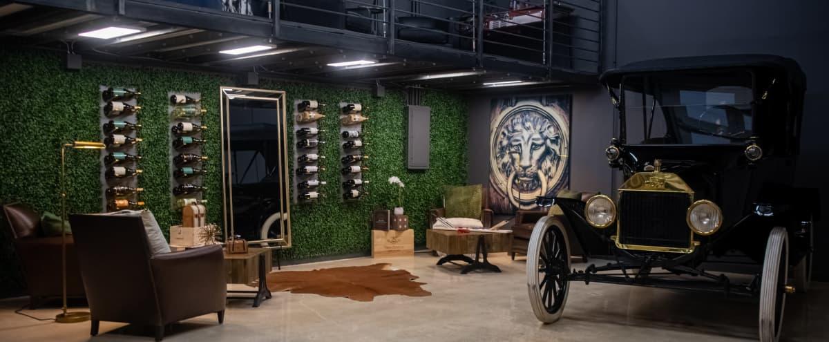 Ultra Chic Industrial Loft in Fort Lauderdale Hero Image in East Fort Lauderdale, Fort Lauderdale, FL