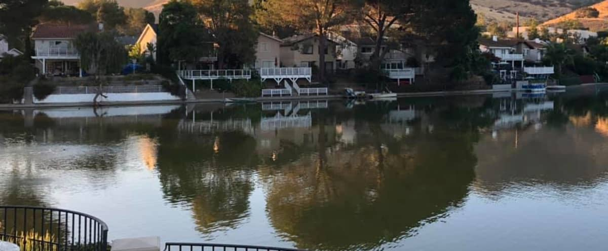 Whaleboat Lake House in Agoura Hills Hero Image in undefined, Agoura Hills, CA