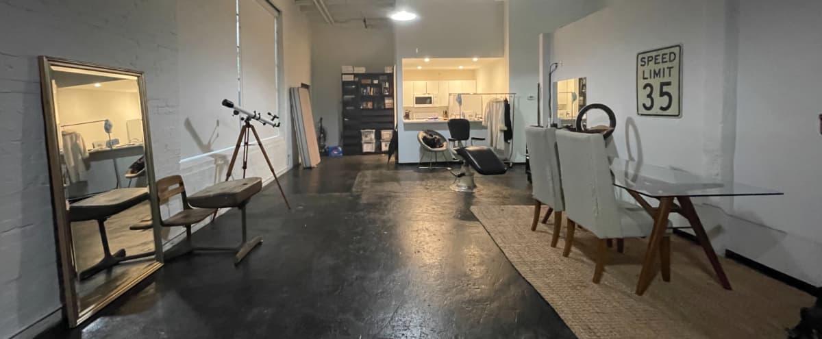 Dallas Workshops & Studio in Dallas Hero Image in South Dallas, Dallas, TX