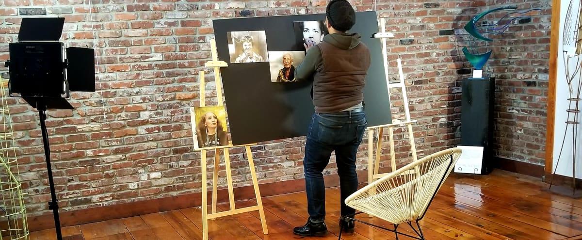 Eclectic Art and Event Gallery in Jonesboro Hero Image in undefined, Jonesboro, GA