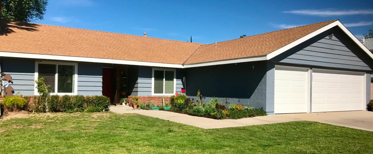 Traditional, warm, feel good, single family San Fernando Valley home in Chatsworth Hero Image in Chatsworth, Chatsworth, CA