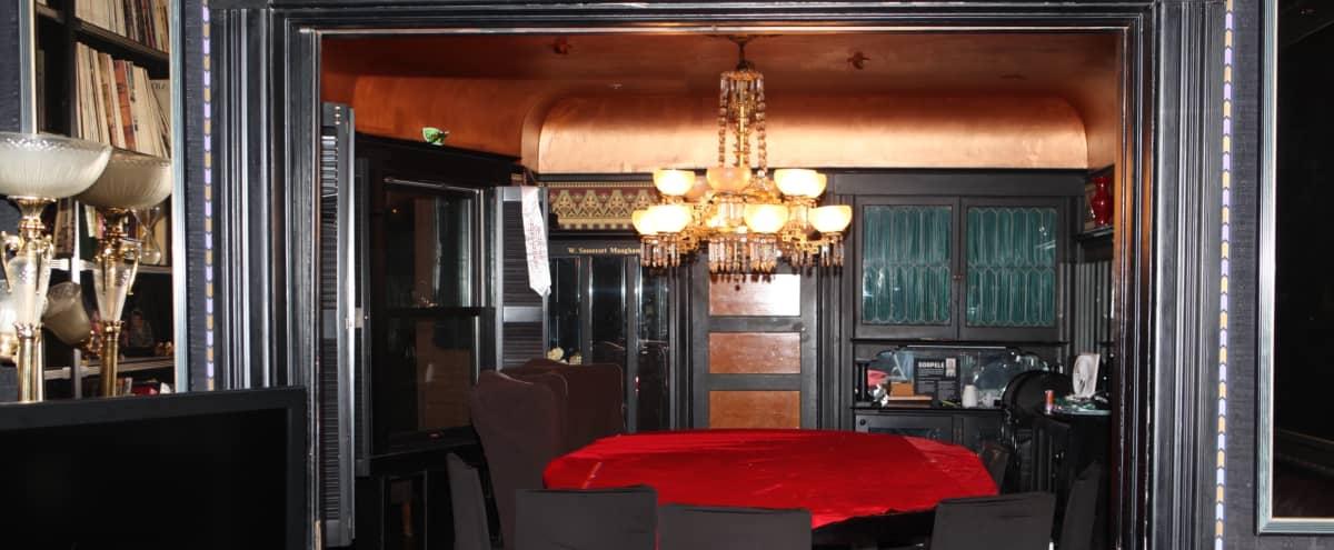 Victorian/1920s Loft located near Ashbury BART in Berkeley Hero Image in South Berkeley, Berkeley, CA
