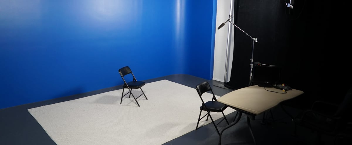 Affordable Soundproof Production Studio in Vancouver Hero Image in East Vancouver, Vancouver, BC