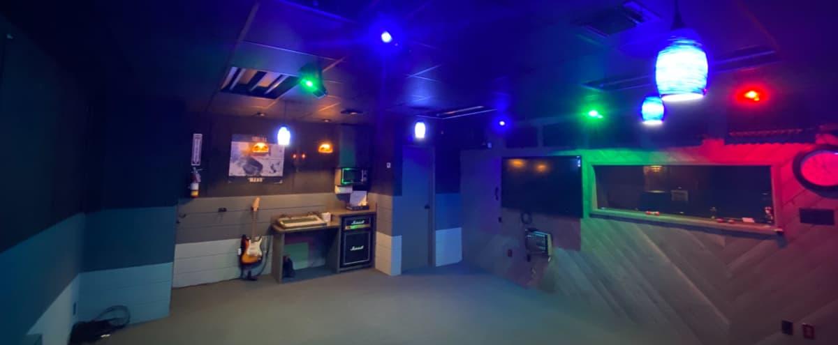 Creative Space w/ Studio in Burbank Hero Image in North Hollywood, Burbank, CA