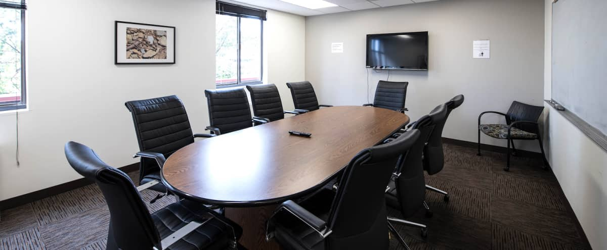 Conference Room - Great Natural Light (CR 5, Room 237) in Fairfax Hero Image in undefined, Fairfax, VA