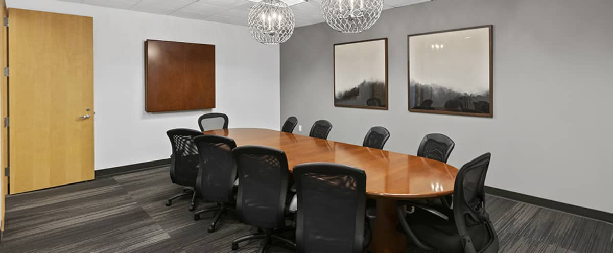 Large private meeting room in Seattle Hero Image in Belltown, Seattle, WA