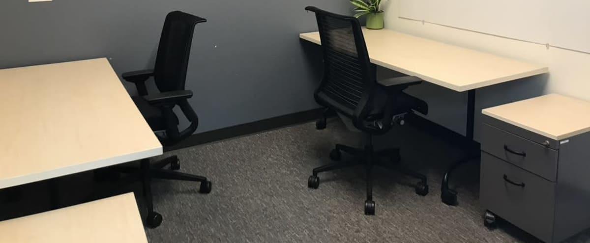 Private Office Space #1 in Santa Cruz Hero Image in undefined, Santa Cruz, CA