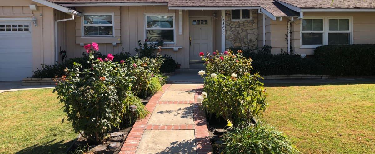 Bright Open floor plan mid century home in Woodland Hills Hero Image in Woodland Hills, Woodland Hills, CA
