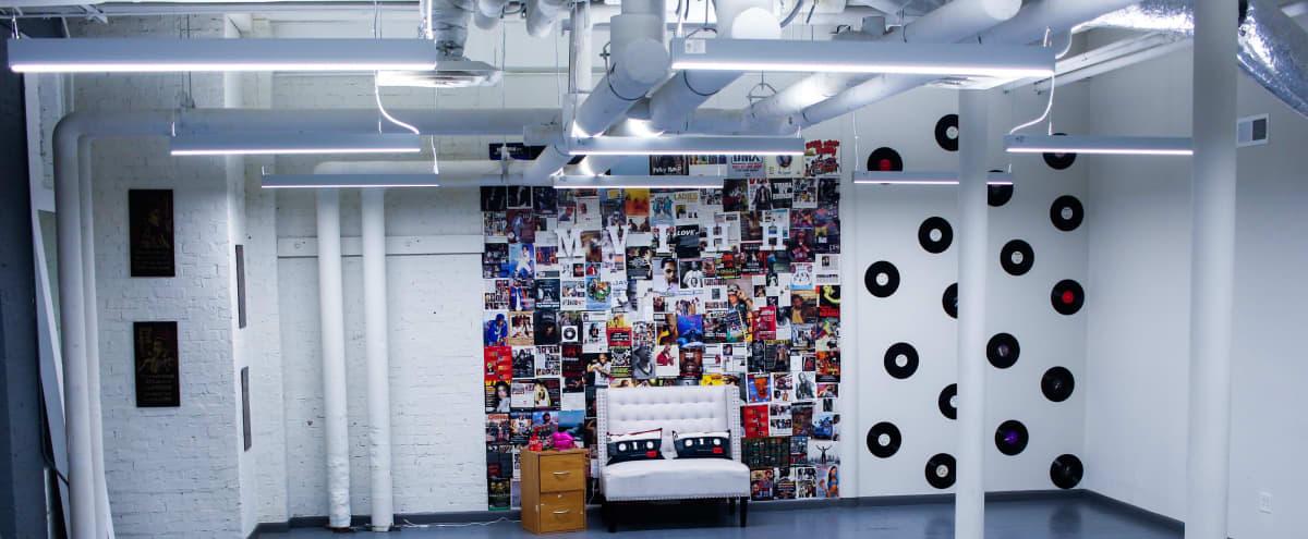 Downtown Production & Event Studio in Atlanta Hero Image in Adair Park, Atlanta, GA