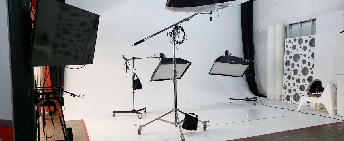 Photography / Videography Studio | Studio A in Atlanta Hero Image in Pittsburgh, Atlanta, GA