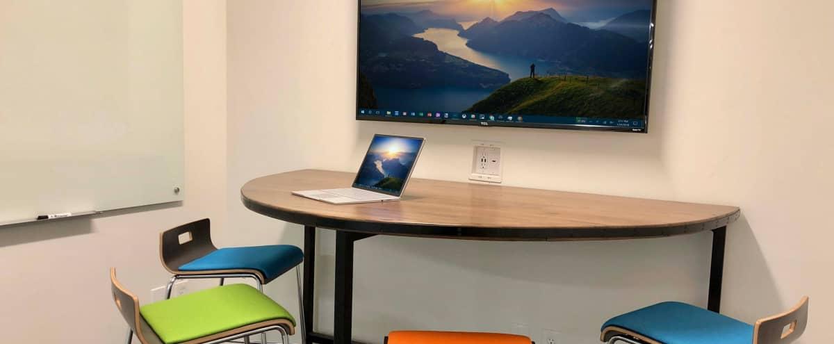 Modern & Open Office, Meeting & Co-Working Space in The Vinings in Atlanta Hero Image in undefined, Atlanta, GA