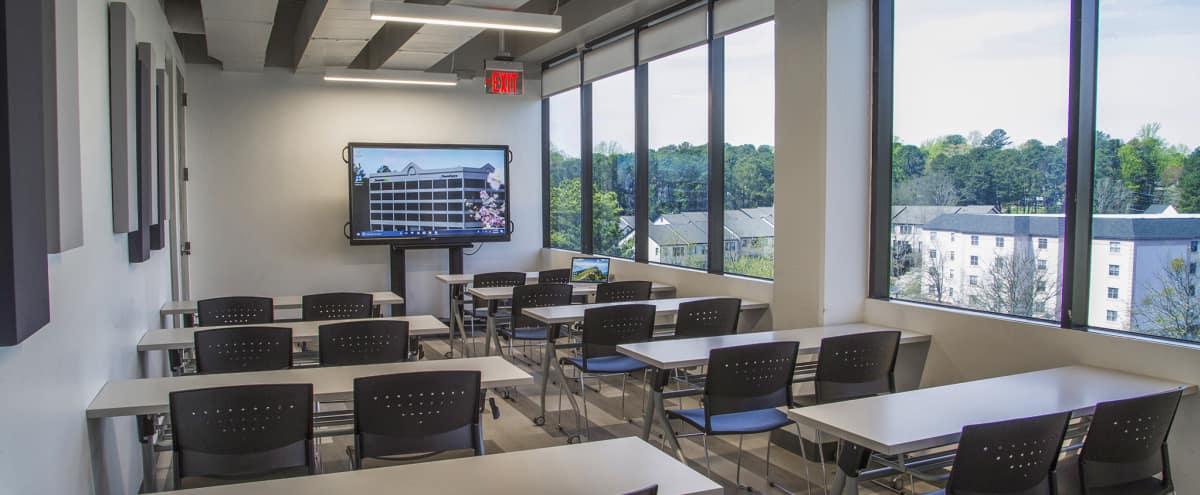 Multi-Use Event, Training & Board Room Located in Dunwoody in Atlanta Hero Image in undefined, Atlanta, GA