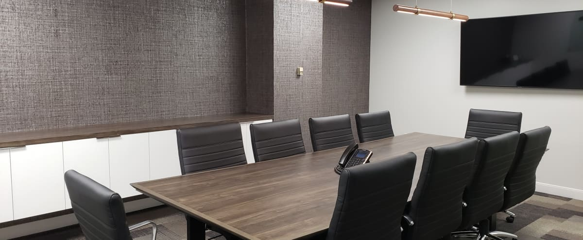 Fully Equipped Large Conference Room in San Diego Hero Image in Mission Valley East, San Diego, CA
