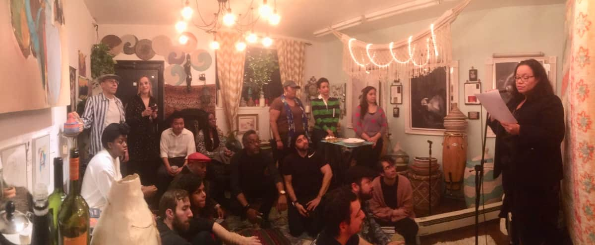 Intimate Gatherings of ALL Kinds in Brooklyn Hero Image in East Williamsburg, Brooklyn, NY