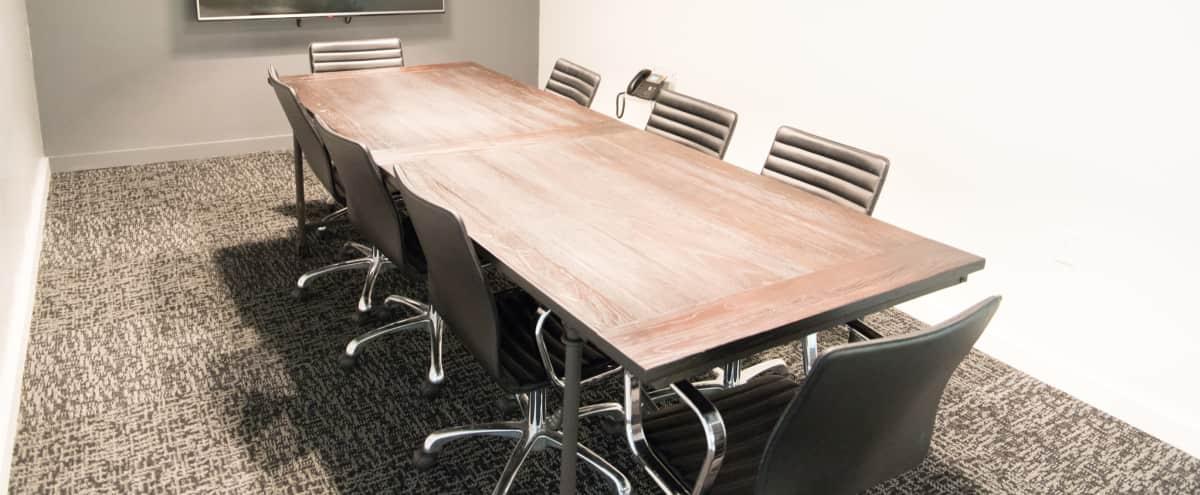 Clean & Quiet Meeting Room for Brainstorming (Brookline) in Boston Hero Image in Fenway/Kenmore, Boston, MA