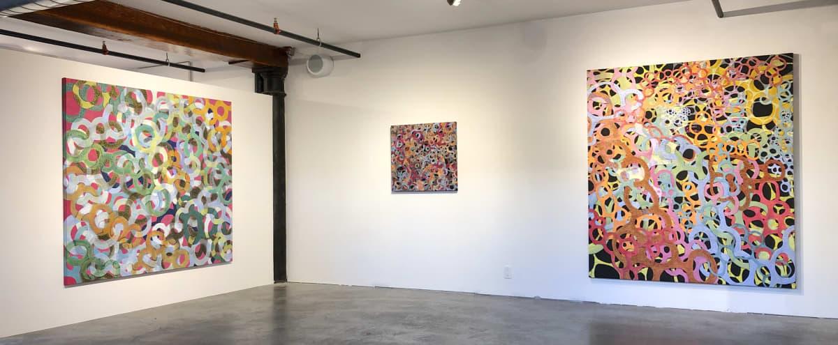 Urban Chic Gallery Space in Boston's SoWa Art District in Boston Hero Image in South of Washington, Boston, MA