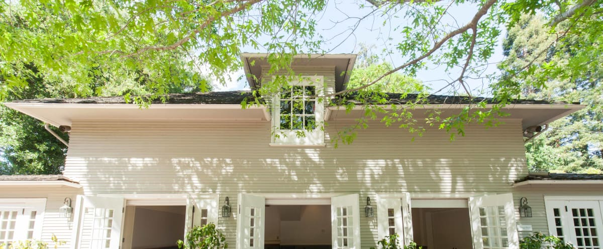 Updated Carriage House in Historic Gardens in Palo Alto Hero Image in Old Palo Alto, Palo Alto, CA