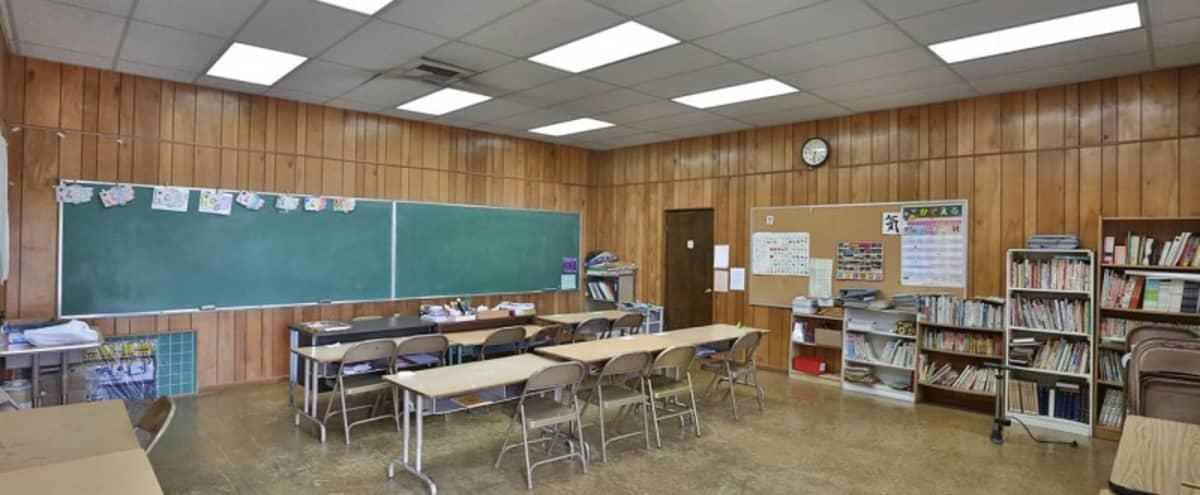 School Yard and Classrooms in Sun Valley Hero Image in Sun Valley, Sun Valley, CA