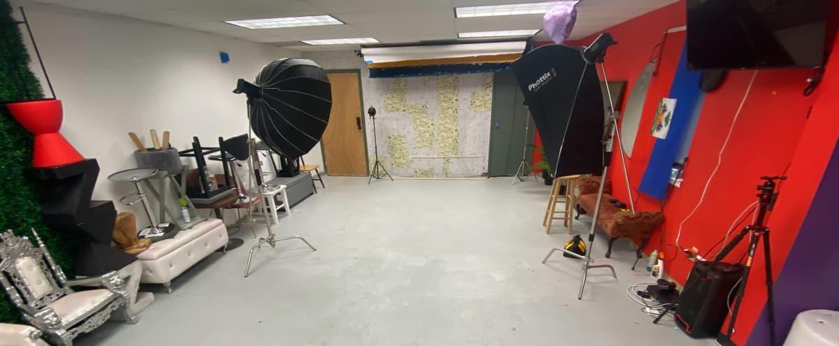 The Ultimate Studio in Ewing Hero Image in undefined, Ewing, NJ