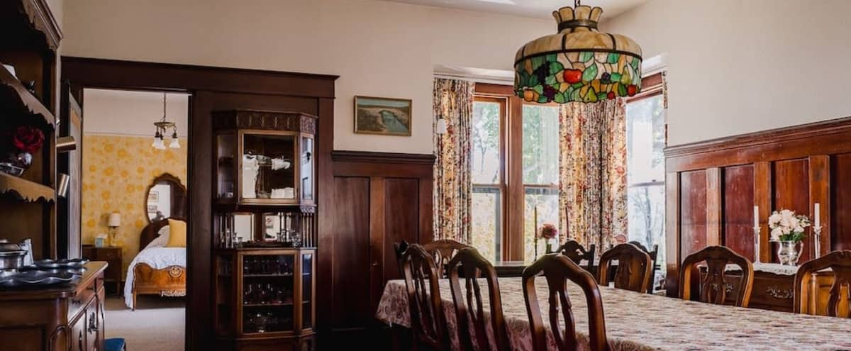 1906 Victorian Farmhouse and Countryside Estate Property in Newcastle Hero Image in undefined, Newcastle, CA