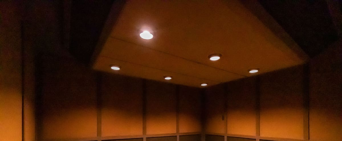 Melrose Arts District  Recording Studio With Office Space in Los Angeles Hero Image in Central LA, Los Angeles, CA