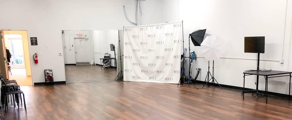 McKinney Studio for multi-use in Mckinney Hero Image in undefined, Mckinney, TX