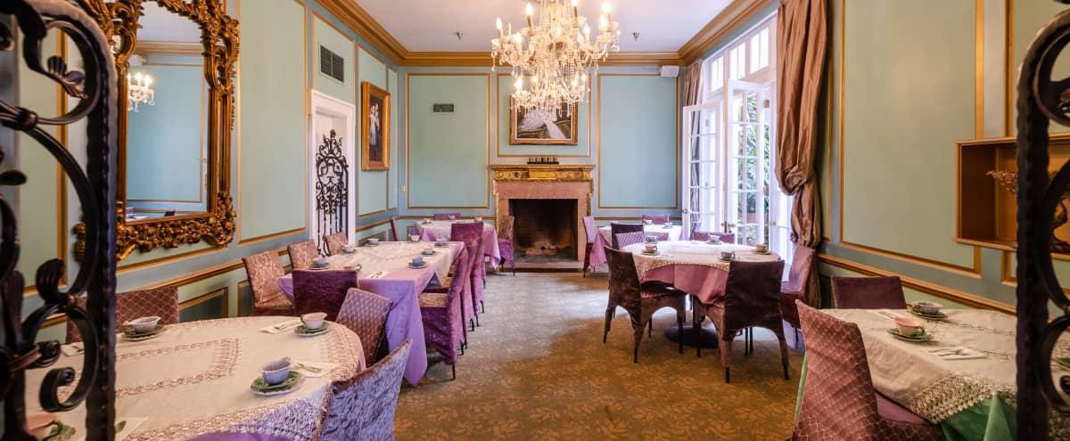 Tea Room in Pasadena in Pasadena Hero Image in undefined, Pasadena, CA