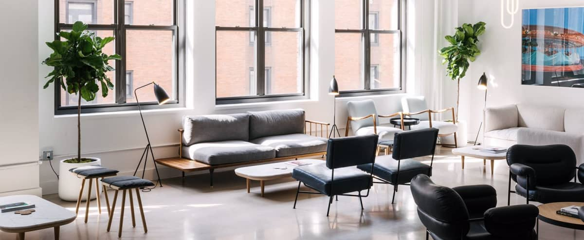 Bright, Modern NoMad Loft for Photo Shoots and Filmings in New York Hero Image in Midtown, New York, NY