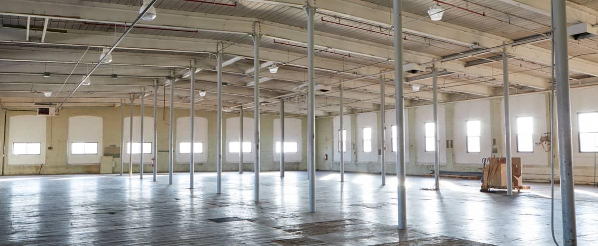 Massive Empty Warehouse Loft in Passaic Hero Image in undefined, Passaic, NJ
