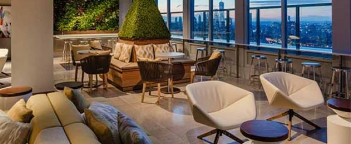 """""""Top of Brooklyn"""" – Host your next event in the highest elevated lounge in Brooklyn! in Brooklyn Hero Image in Downtown Brooklyn, Brooklyn, NY"""