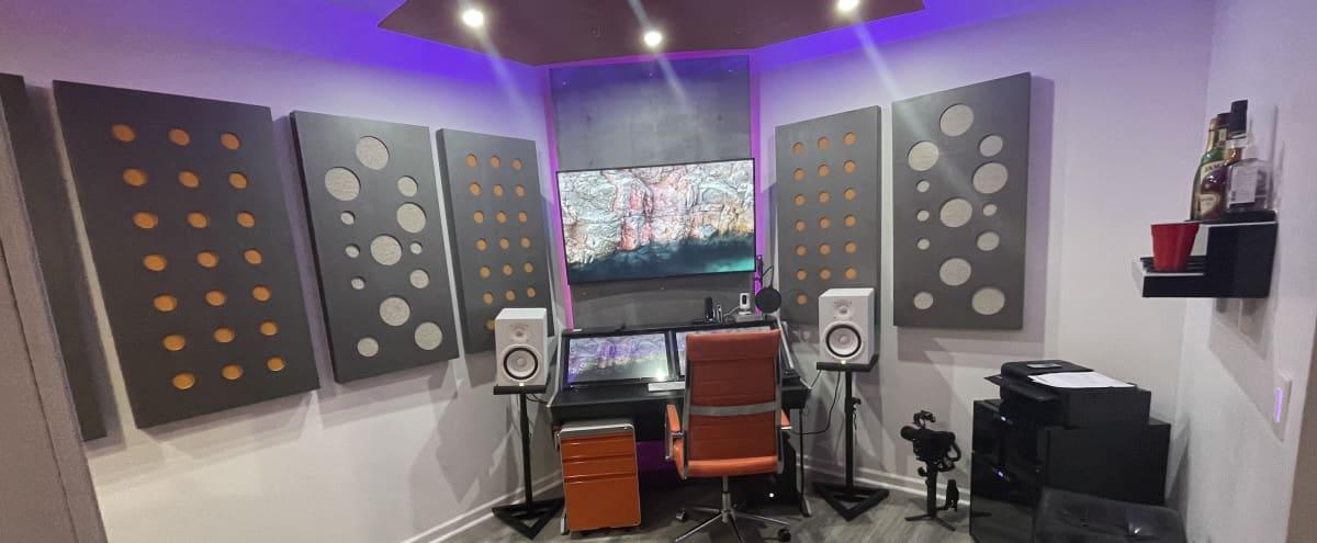 Suburban Modern Home With Recording, Photo And Video Studio in Jonesboro Hero Image in undefined, Jonesboro, GA