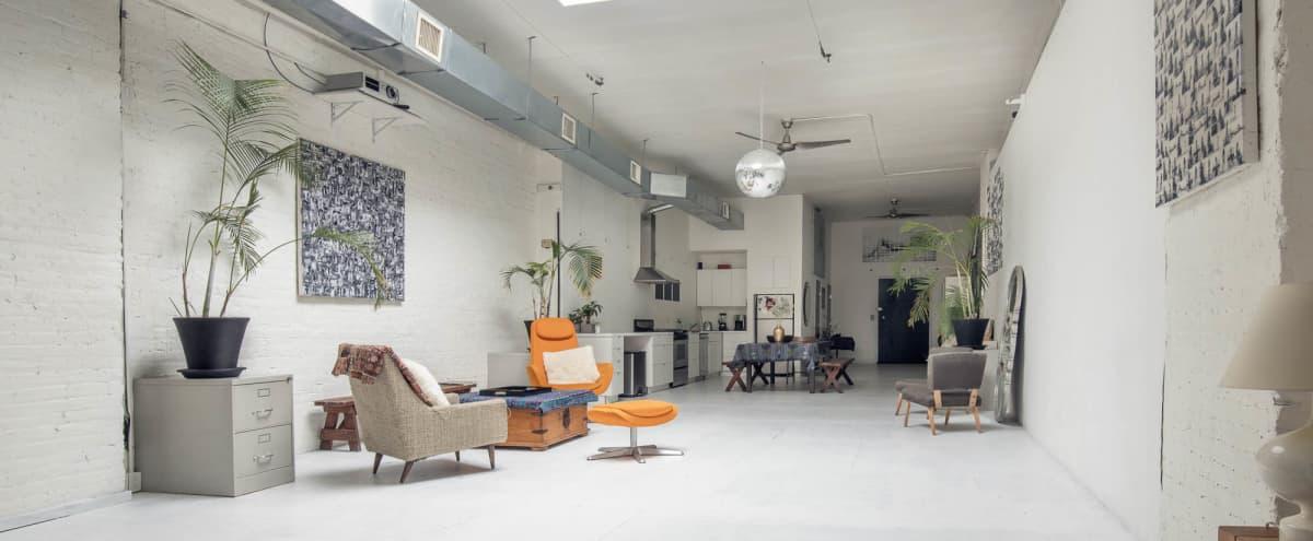 Visual + Creative Oasis in Brooklyn Hero Image in Gowanus, Brooklyn, NY