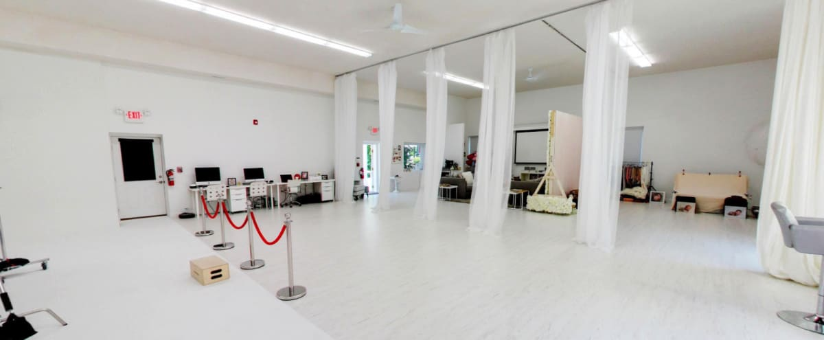 Stunning Photo Studio with High-End Amenities // Available for Creative Events in North Reading Hero Image in undefined, North Reading, MA