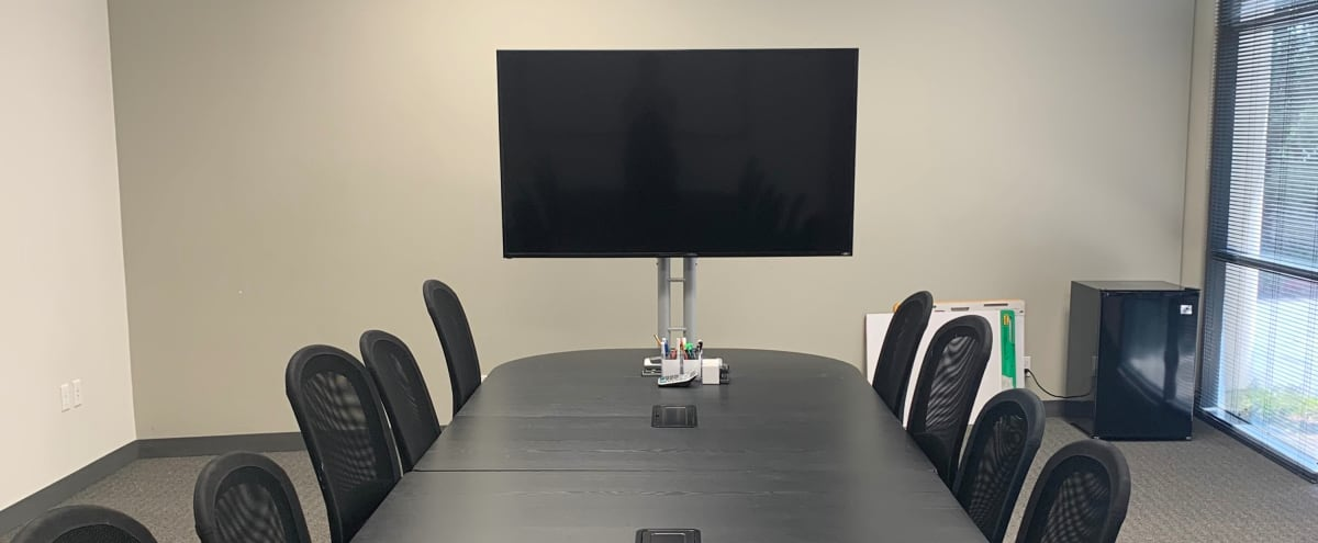 Professional Meeting Space - Large Conference Room in La Mirada Hero Image in undefined, La Mirada, CA