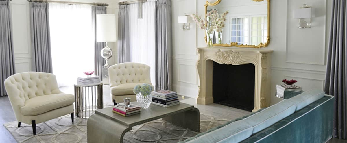 Glamorous old Hollywood Mansion with a pool in Los Angeles Hero Image in Hollywood, Los Angeles, CA