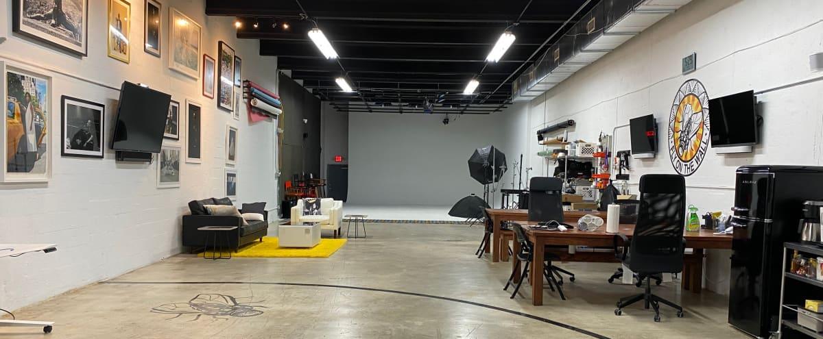 Premium boutique creative space in Little River Miami in Miami Hero Image in Little Haiti, Miami, FL