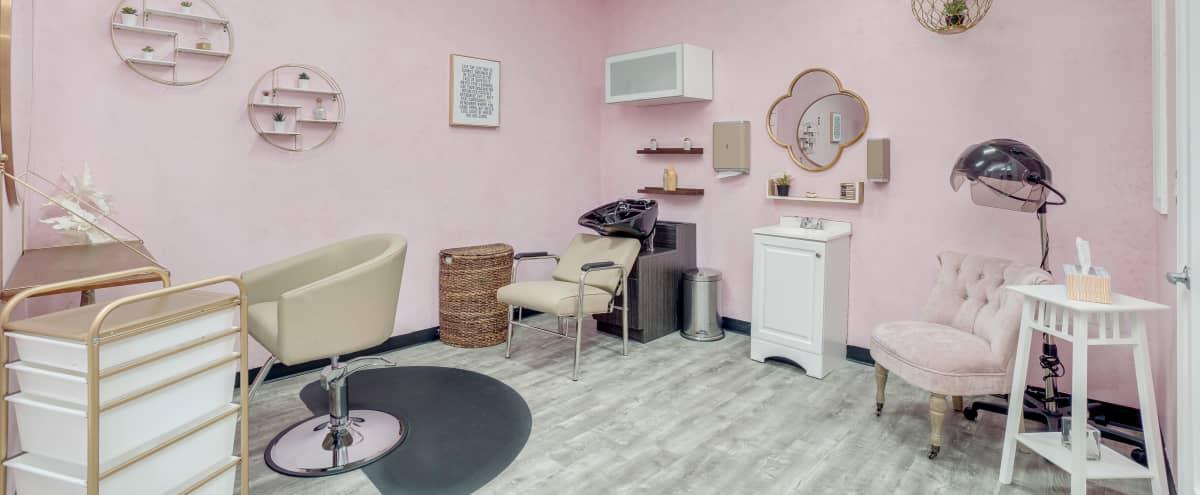 Luxe Salon Studio in Timonium Hero Image in undefined, Timonium, MD