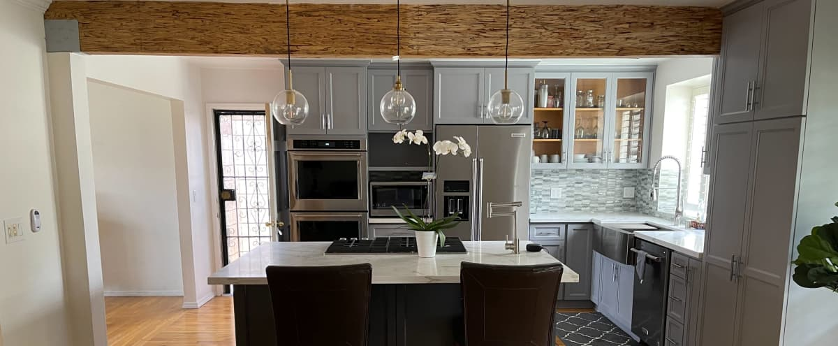 Newly Renovated Contemporary Kitchen in Carson, Perfect for Production in Carson Hero Image in undefined, Carson, CA