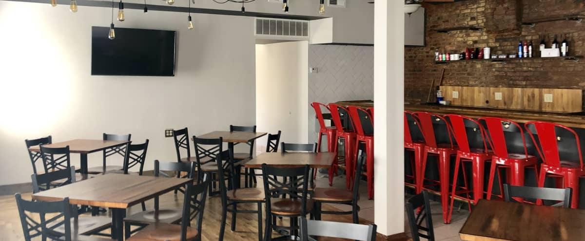Soulard Bar and Courtyard in Saint Louis Hero Image in Soulard, Saint Louis, MO