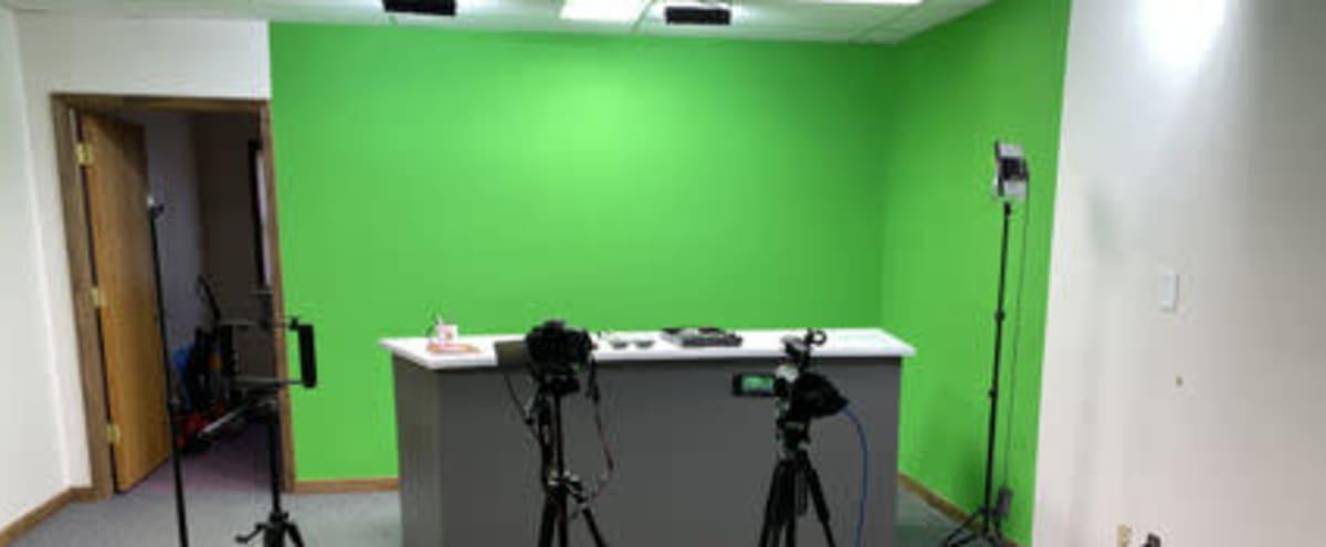 VIDEO STUDIO IN CANTON, MI in Canton Hero Image in undefined, Canton, MI