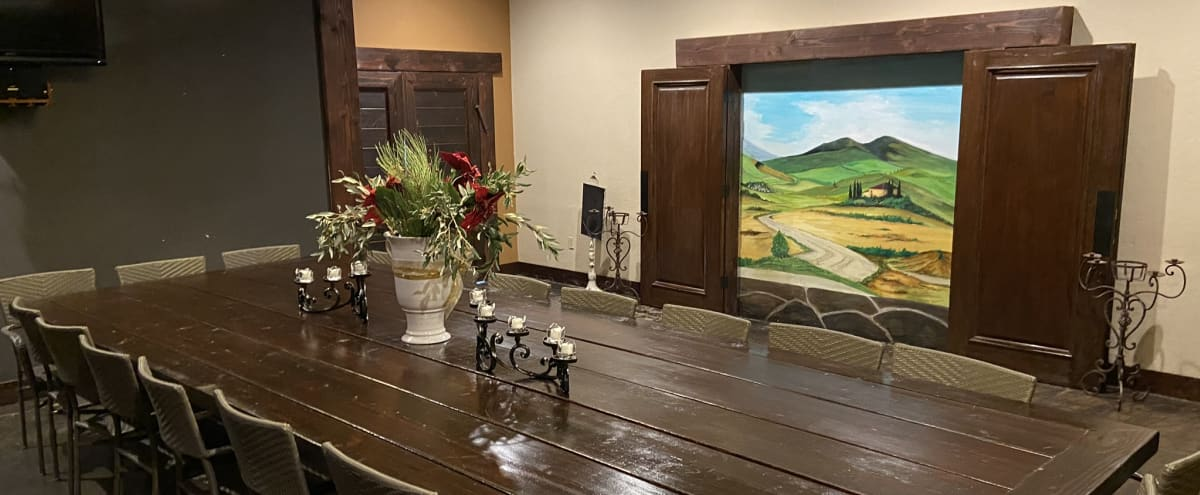 Private Wine Tasting Room In The Heart Of Downtown Walnut Creek in Walnut Creek Hero Image in undefined, Walnut Creek, CA