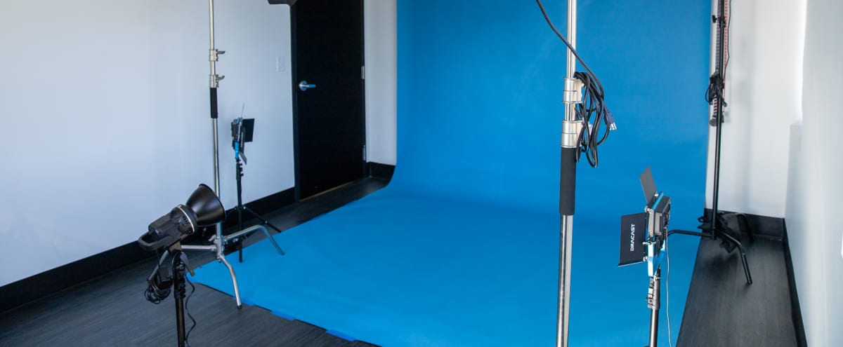 Modern Photo Studio with Equipment Access in East Point Hero Image in undefined, East Point, GA