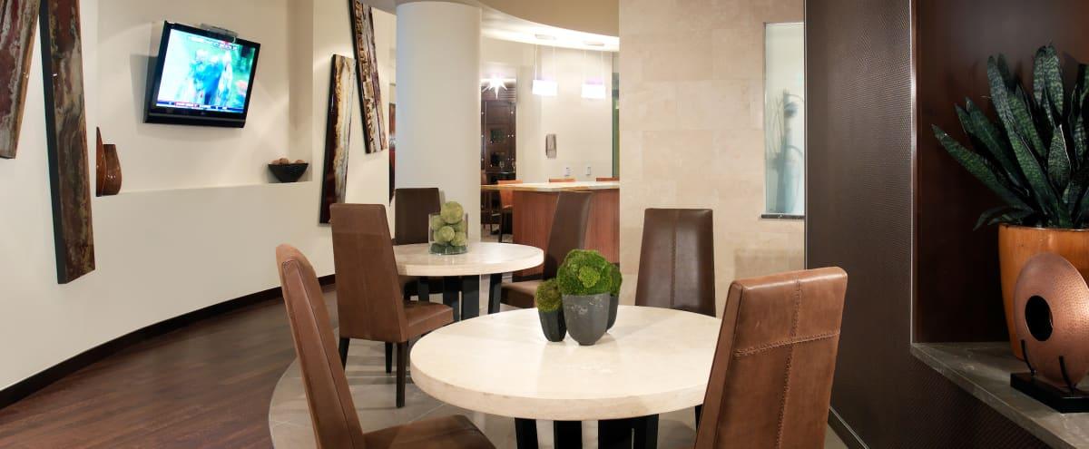 Meeting Retreat in Modern Lounge with Gourmet Kitchen in Denver in Denver Hero Image in Civic Center, Denver, CO